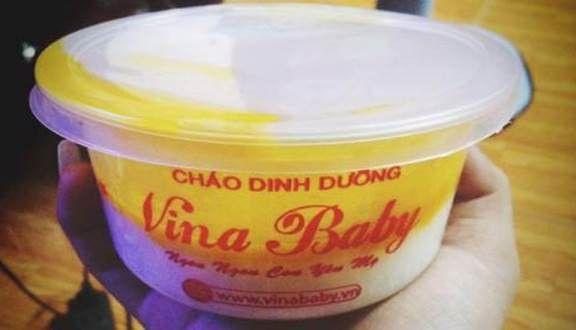 Vina Baby - Cháo Dinh Dưỡng - Nguyễn Hữu Cảnh