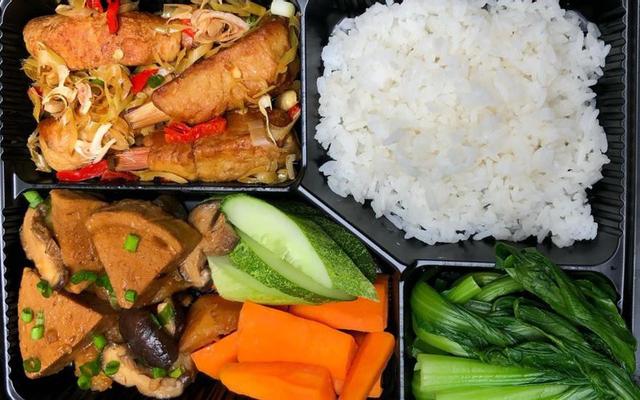 Cơm Chay An Linh - Shop Online