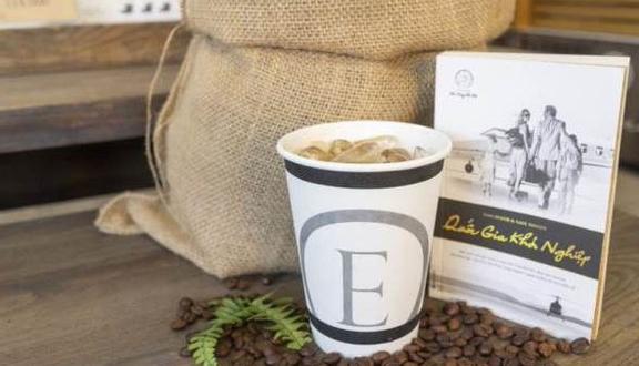 Trung Nguyên E-Coffee - KDC Hiệp Thành 3