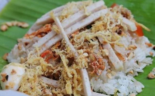 Xôi, Bánh Mì & Ăn Vặt - Phạm Huy Thông