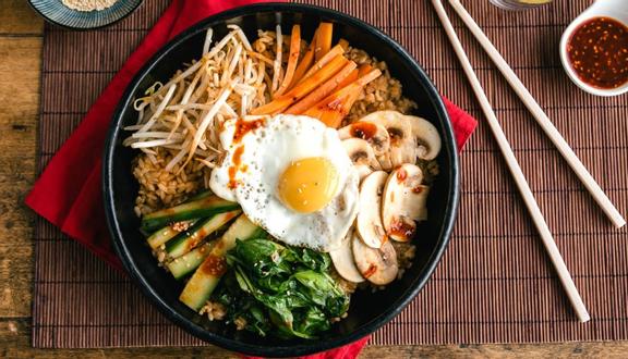 Thỏ & Rùa - Ẩm Thực Hàn Quốc