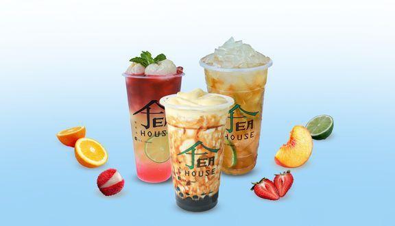 Tea House - Trà Sữa Đài Loan - Nguyễn Thị Huê