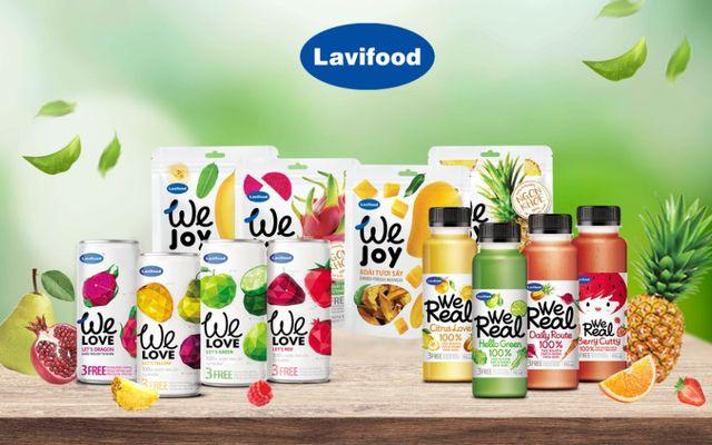Lavifood - Shop Online