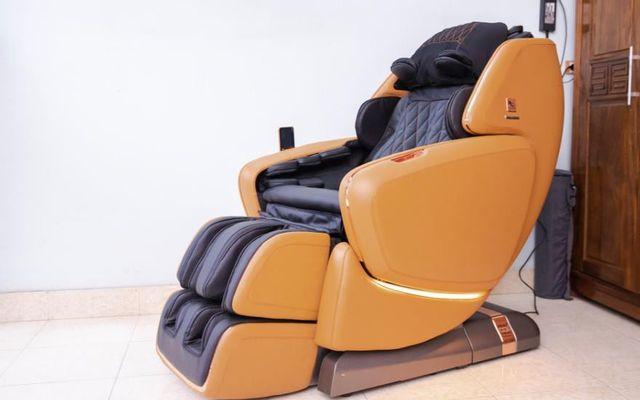 Maxcare Home - Ghế Massage