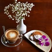 Cafe & Bánh