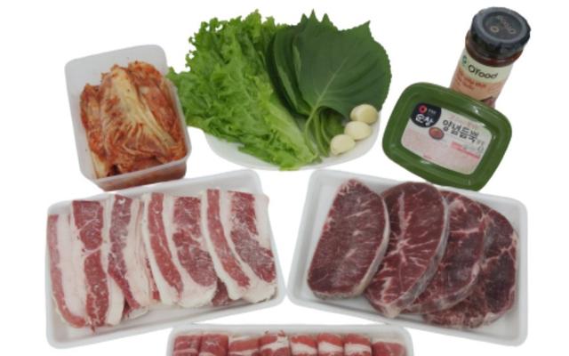 GN Foods - Thực Phẩm Sạch Từ Tâm
