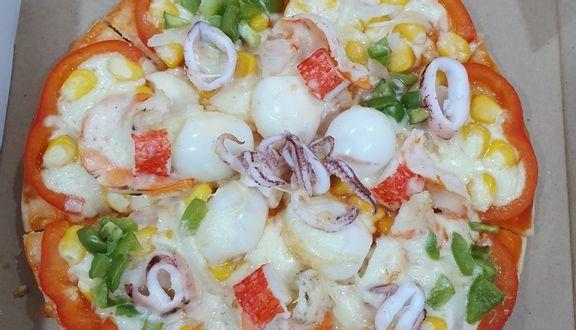 Pizza Huca Nha Trang