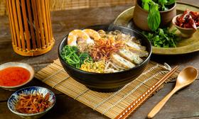 Bếp Mị - Ẩm Thực Tây Bắc - Nguyễn Lương Bằng