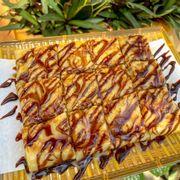Bánh chuối Thái lan vị truyền thống