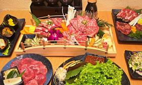 Hinokuni Japanese BBQ