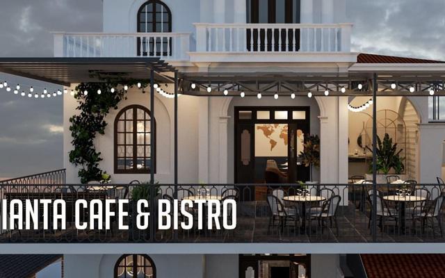 Pianta - Cafe & Bistro