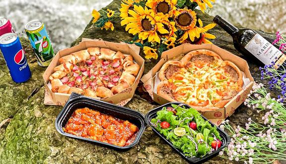 Pizza Bingo Đà Lạt