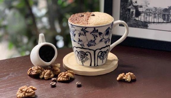 Ô Quan Chưởng Coffee