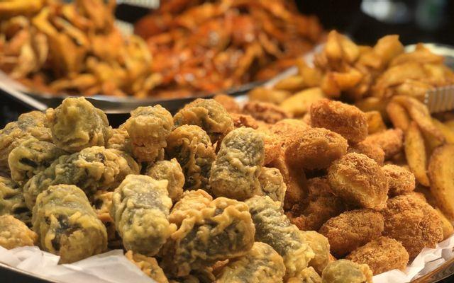 Dookki Việt Nam - Lẩu & Buffet Tokbokki