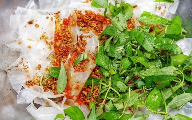 Bánh Tráng Tỏi 019 - Nguyễn Cảnh Chân