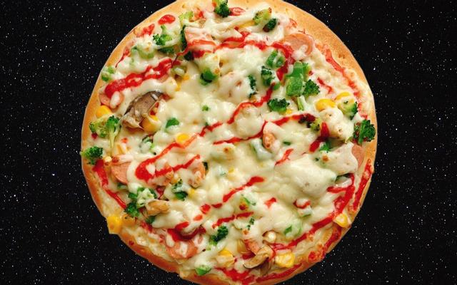 Cool - Pizza, Trà Sữa & Ăn Vặt