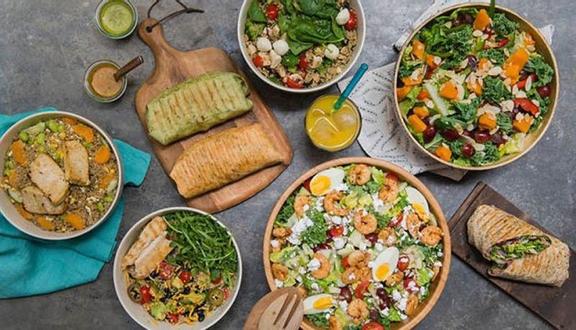 Saladstop! - Shop Online