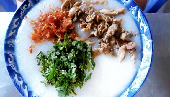 Hảo - Cháo Trai & Cháo Thịt Sườn