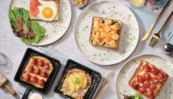 Conservo - Japanese Breads & Café