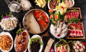 Mandarin Hongkong Hotpot & Dimsum Restaurant