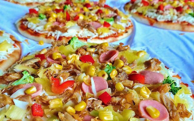 Pizza Rammus - Shop Online