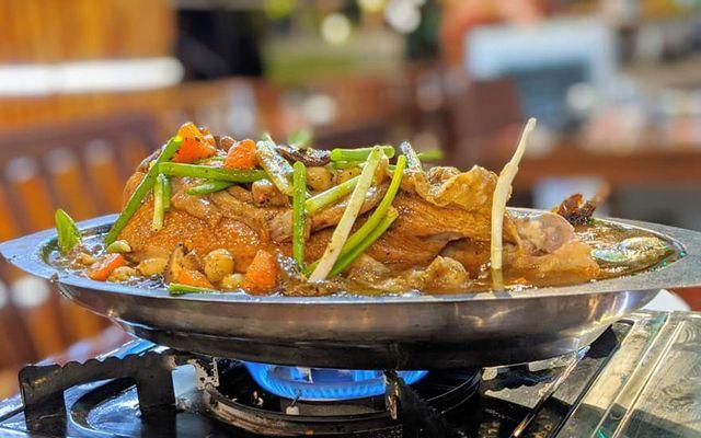 Mơ Tiên - Food & Chill