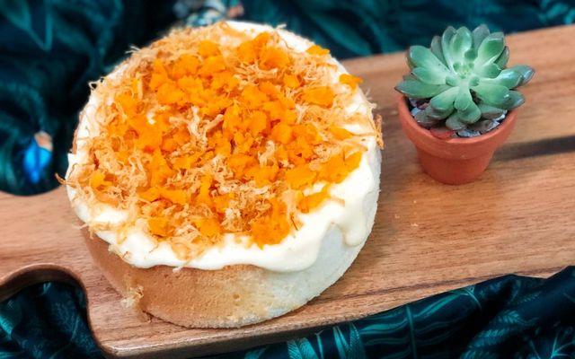 Em Cá Bán Bánh - Bánh Mì & Bánh Bông Lan - Shop Online