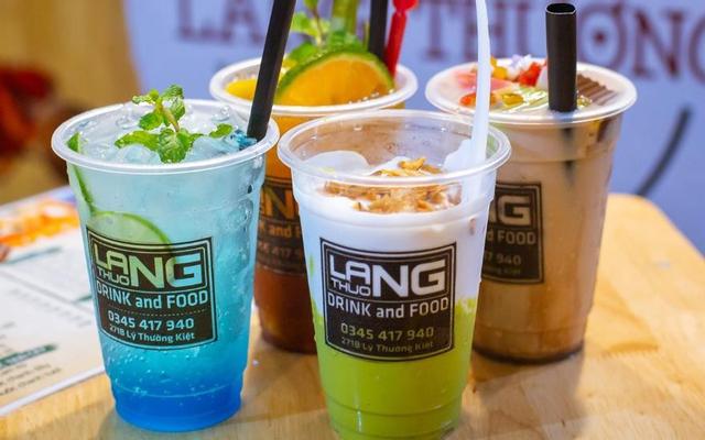 Lãng Thượng Quán - Food & Drink