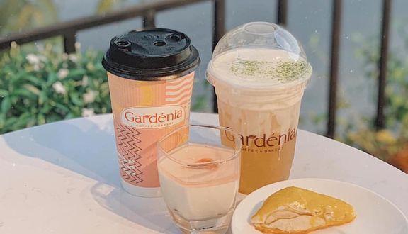 Gardénia - Coffee N Bakery