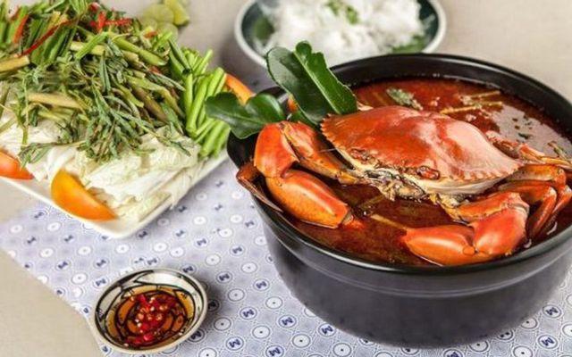 Legend - Seafood & Hotpot