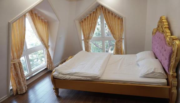 Homestay La Villa Đà Lạt