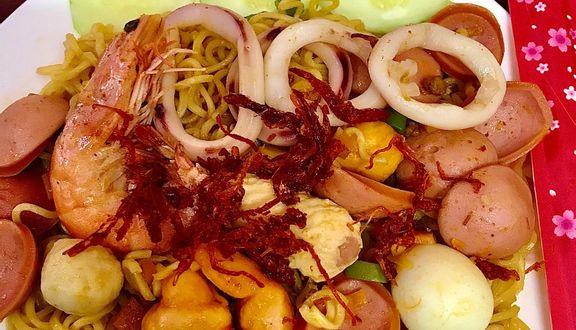 Sinh Viên Food - Mì Trộn Indomie & Mì Trộn Hải Sản - Shop Online