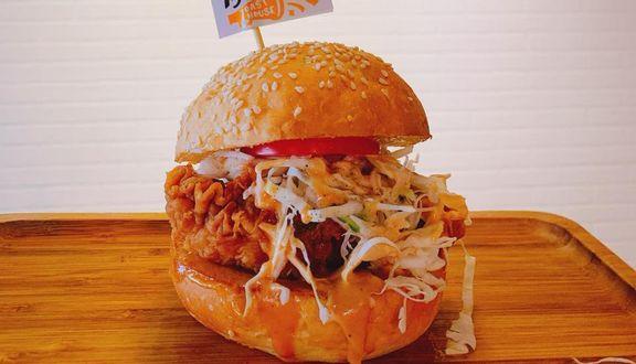 The Toast House - Sandwich & Hamburger