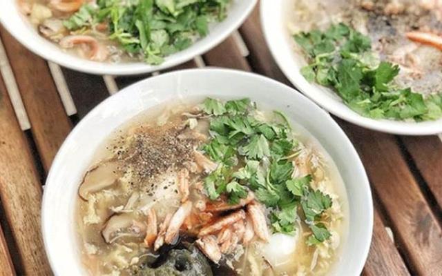 Minh Huy Quán - Súp Cua, Bánh Canh Cua, Miến Gà, Sinh  Tố & Ăn Vặt - Đường Số 31