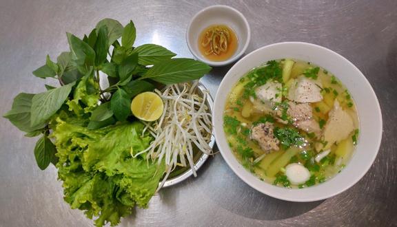 David Food & Drink - Bún Bò Viên & Chả Cá