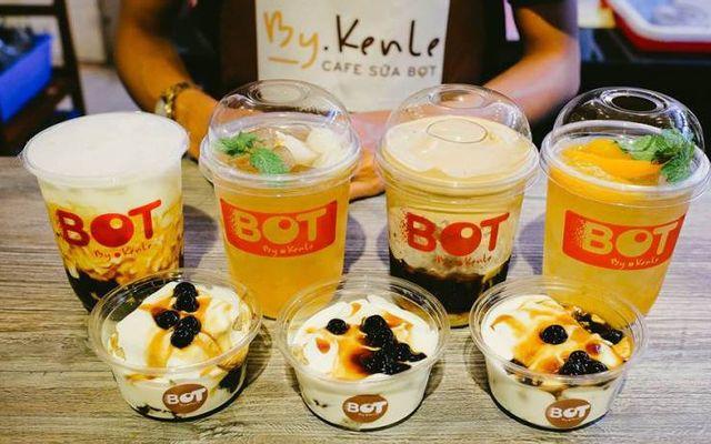 Café Ken Le - Cafe Sữa Bọt - Xô Viết Nghệ Tĩnh