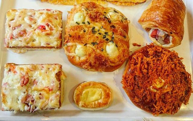 Liên Hoa - Bakery & Restaurant - Nhà Thờ Con Gà