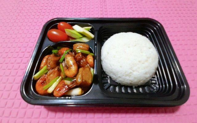 Chí Phèo - Cơm Tôm Đồng Rang Tóp Mỡ