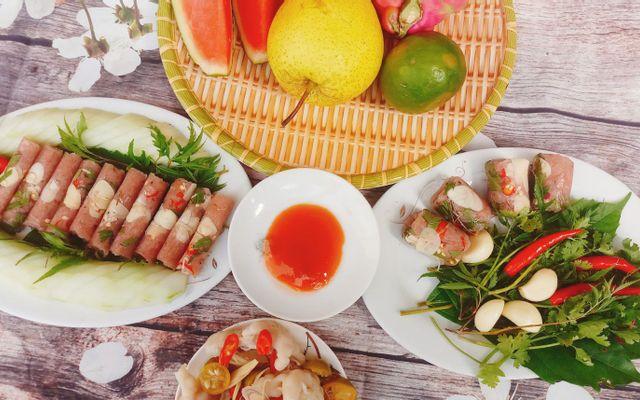 Nem Chua Chế Linh - Phú Diễn - Shop Online