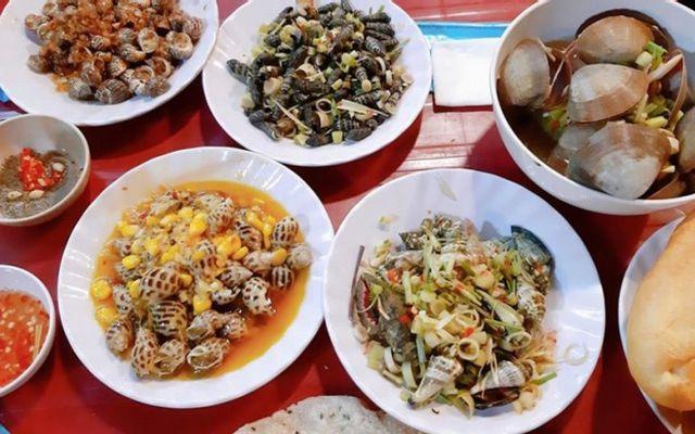 Quán Khói - Ốc, Lẩu & BBQ