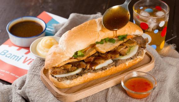 Bánh Mì Bami Việt - Nguyễn Chí Thanh