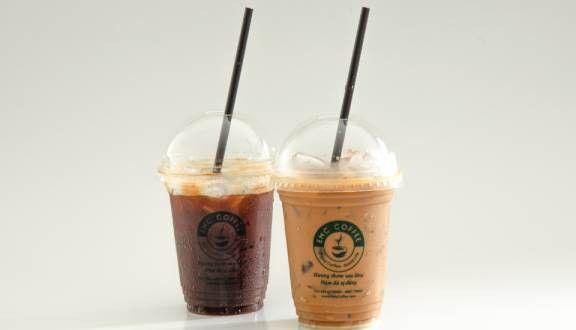 EMC Coffee - Cách Mạng Tháng 8