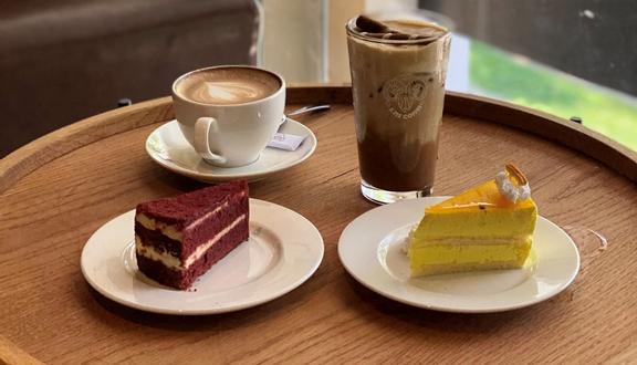 S.Tix Coffee - Minh Khai
