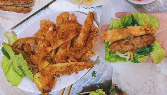 Bánh Tôm Bà Lộc - Mỹ Đình