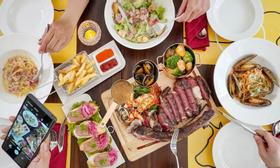 Fumo - Steak, Pasta & Bar - Hồ Hảo Hớn