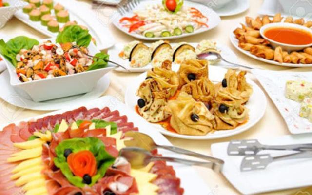 Nấu Tiệc Thiên Phúc