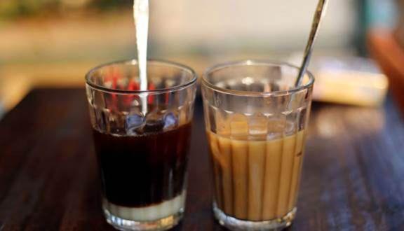 Thoáng Coffee