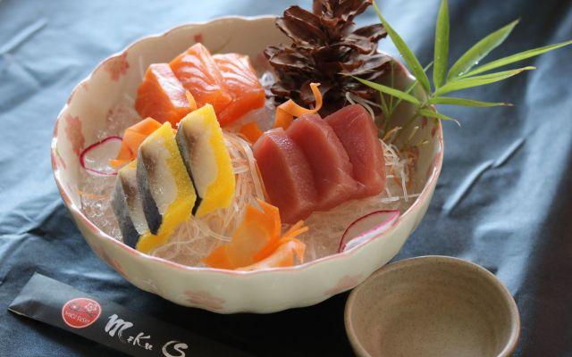 Miku Sushi - Ẩm Thực Nhật Bản