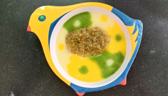 Phương Cháo Sup