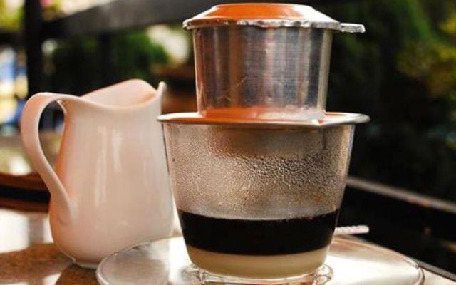 Sơn Trang Coffee